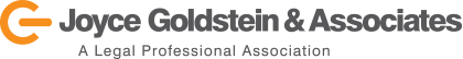 Joyce Goldstein & Associates | A Legal Professional Association